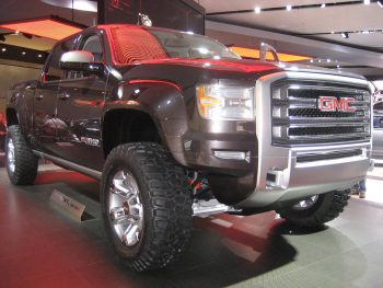 Protect your vehicle with a GMC warranty