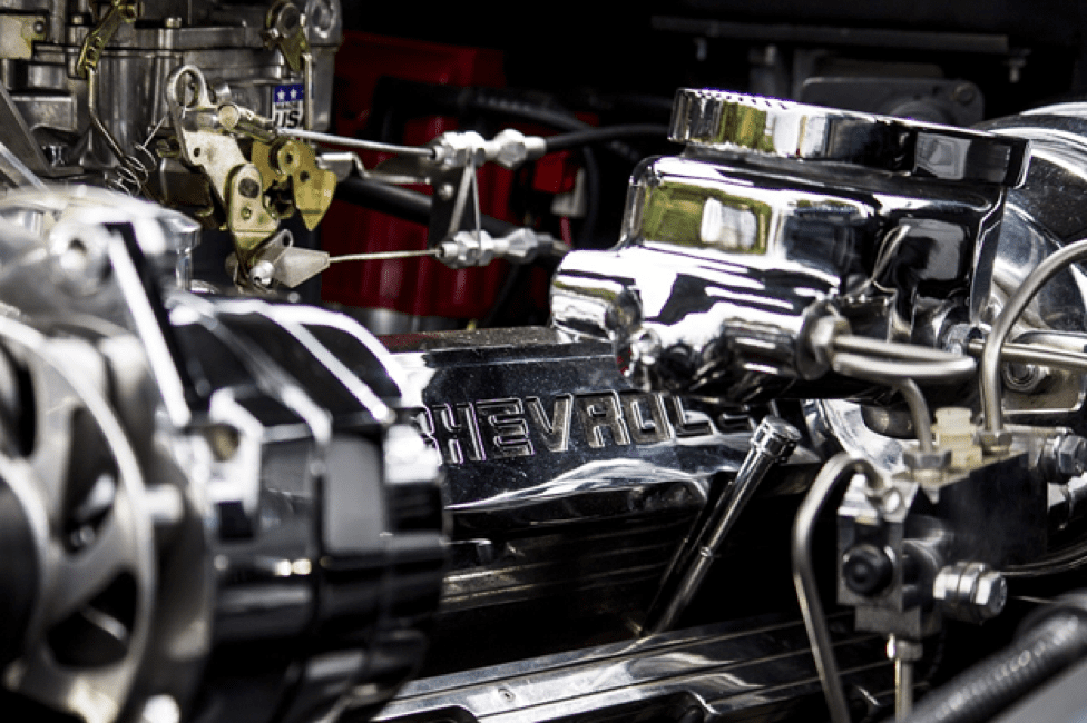 a gmpp warranty covers the most expensive parts on your vehicle