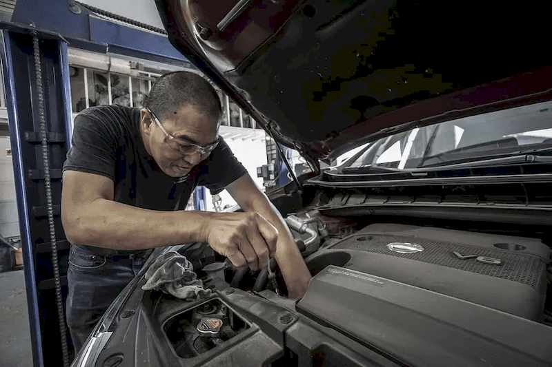get repairs at gm dealerships across the us with a gmpp