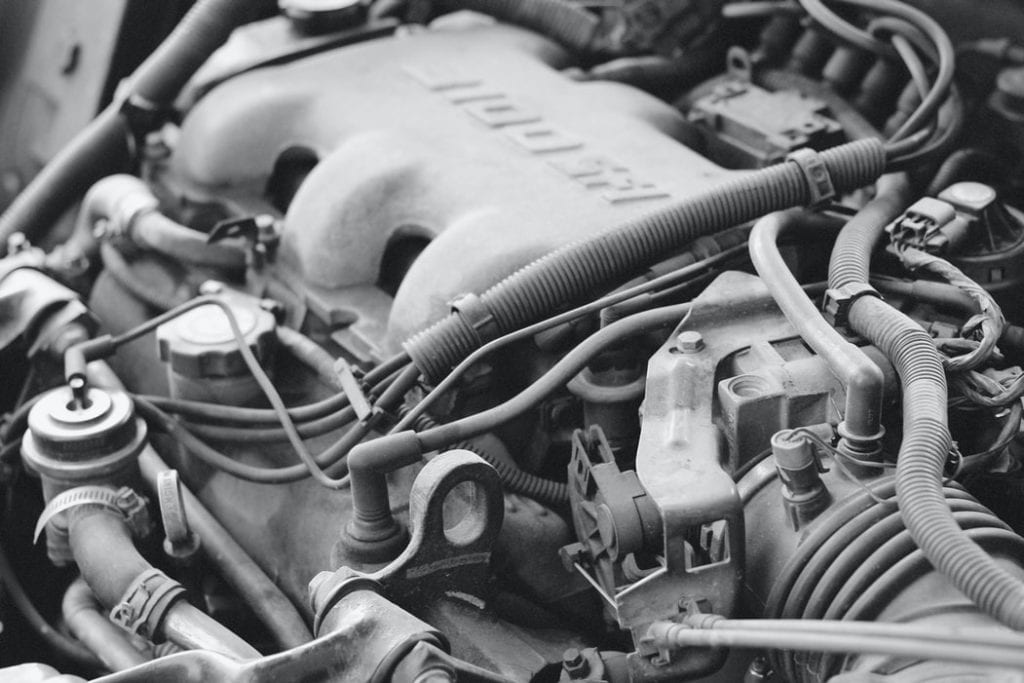 protect your cadillacs engine with an extended auto warranty